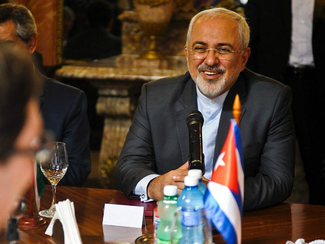 Image result for iran's foreign minister mohammad javad zarif