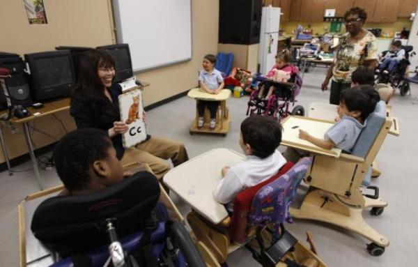Cameras to Protect Special Needs Students Coming to Texas ...