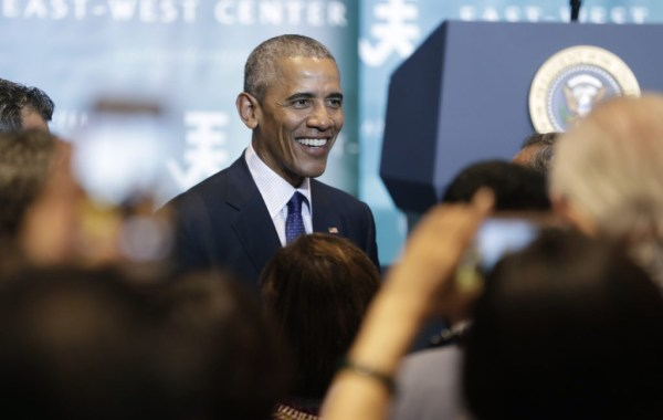 Obama to visit far-flung Midway Atoll in conservation push ...