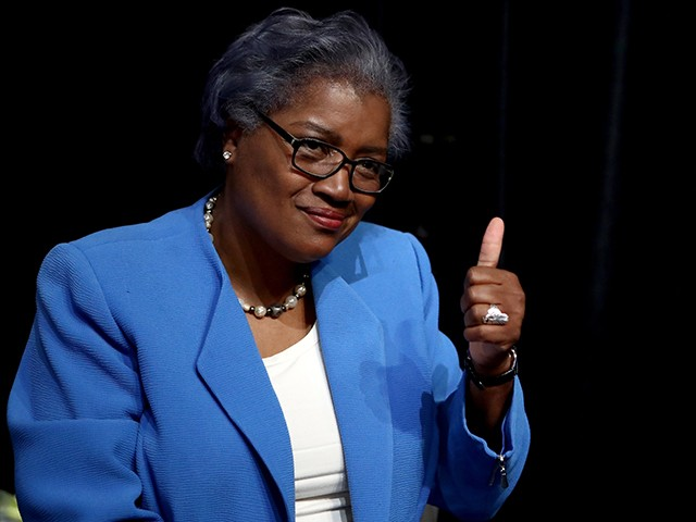 , Donna Brazile Leaves Fox News to Join ABC News as Contributor, Nzuchi Times Breitbart