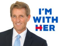 Jeff Flake with