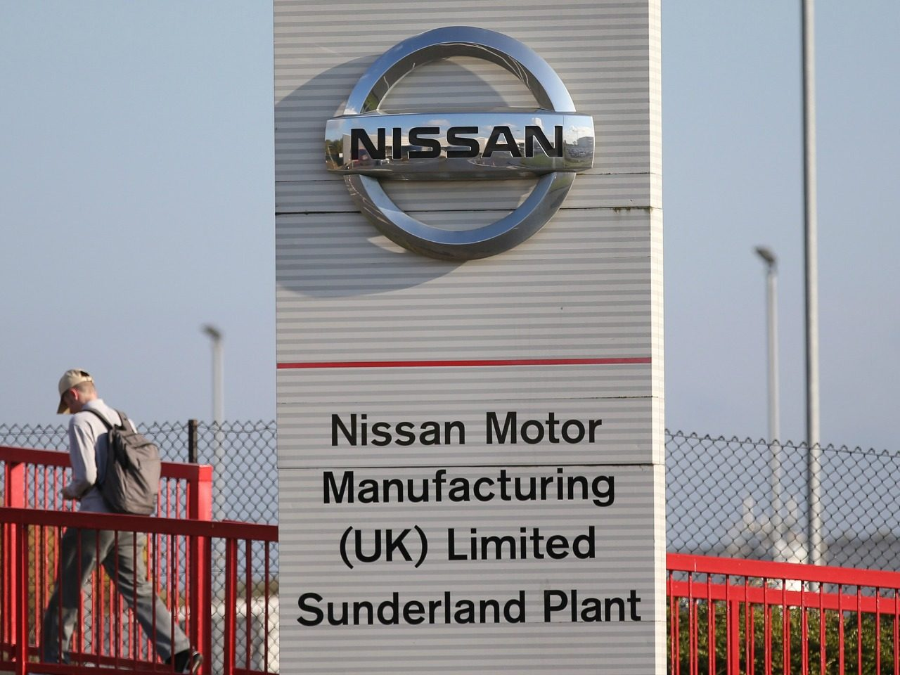 Nissan To Massively Expand Car Manufacturing In The Uk