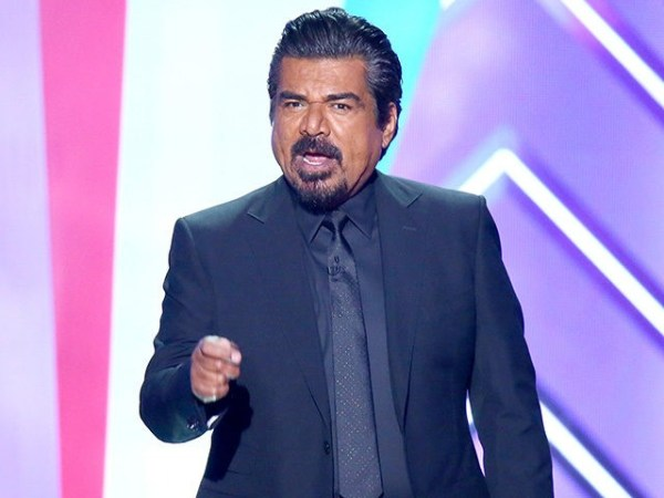 George Lopez: I'll Give Trump a Chance... to 'Suck My Ass'