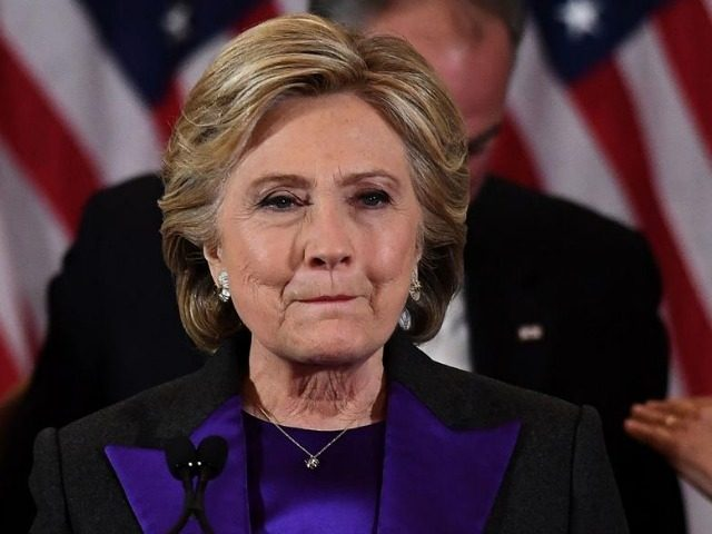 Image result for hillary concession speech