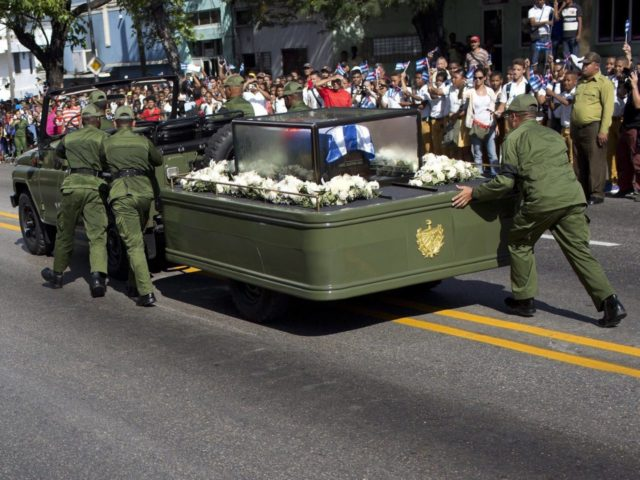 Castro breakdown (Rodrigo Abd / Associated Press)