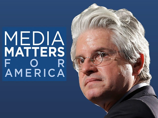 Liberal Anti-Trump Media Matters Goes All In for Embattled ...