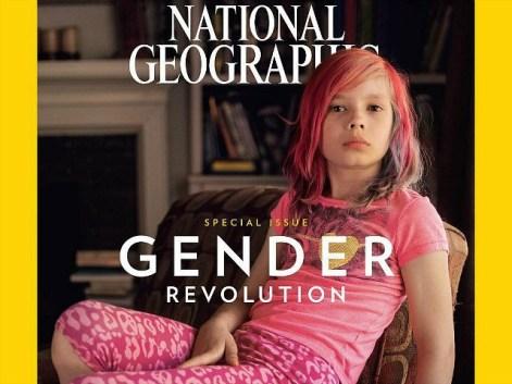 Image result for national geographic transgender child