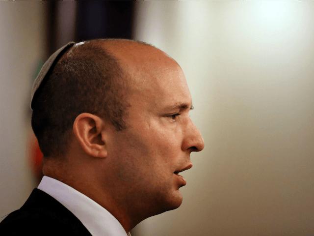 , Naftali Bennett Set to Replace Former Mentor Benjamin Netanyahu as Israeli Prime Minister in Opposition Deal, Nzuchi Times Breitbart