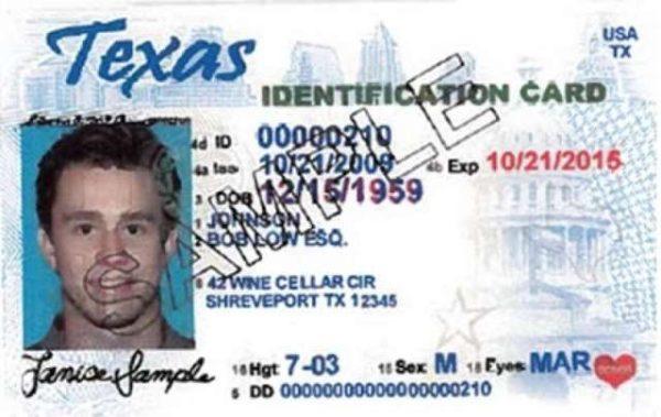 Trump Drops Effort to Block Texas' Voter ID Law