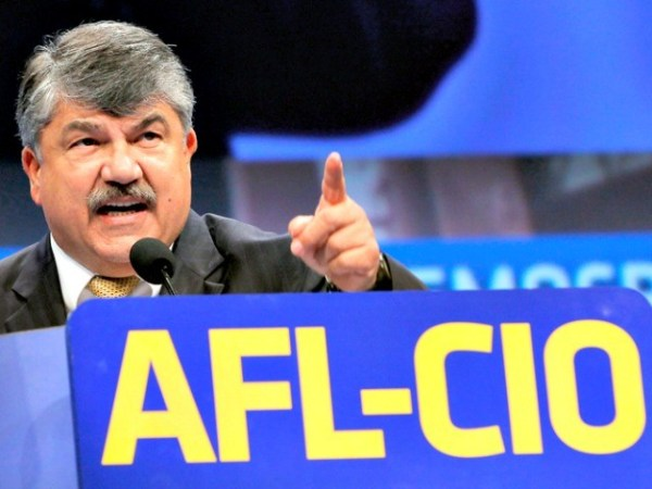 AFL-CIO Praises President Trump's Move to Withdraw from ...