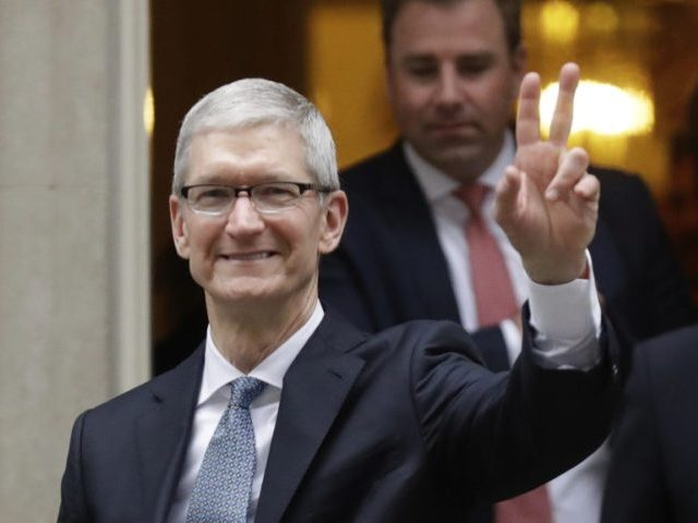 , Back to Work: Apple Expects Employees to Return to Office by September, Nzuchi Times Breitbart