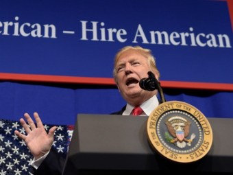 Winning: Companies Hire Americans Instead of Foreign Visa Workers - Breitbart