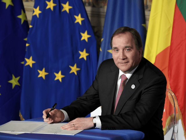 , Swedish Prime Minister Resigns After No Confidence Vote, But Blocks Fresh Elections, Stays on as 'Caretaker', Nzuchi Times Breitbart