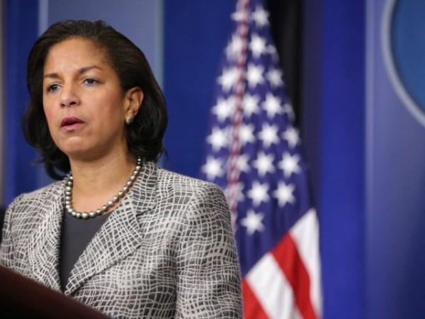 Susan Rice Postpones Testifying to Congress on Unmasking ...