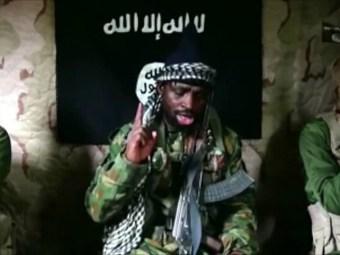 Boko Haram Leader Again Declares 'I'm Alive' After Alleged 'Fatal Injury'