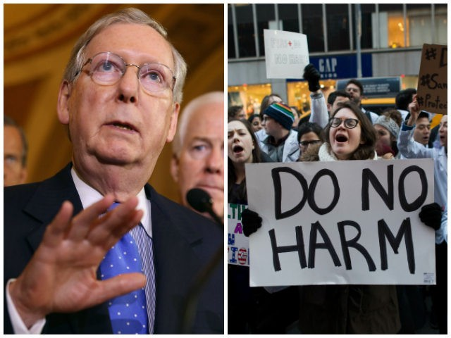 Image result for photos of mitch mcconnell talking fellow gop