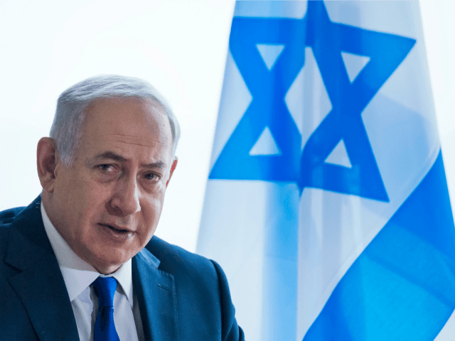 , Aaron Klein: Netanyahu's Legacy Confirms Israel as a Global Superpower, Nzuchi Times Breitbart