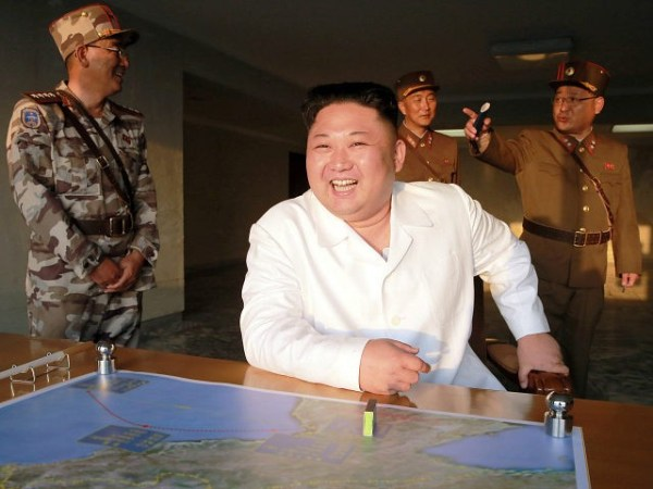 Defector: Christianity Thrives in North Korea as Citizens ...