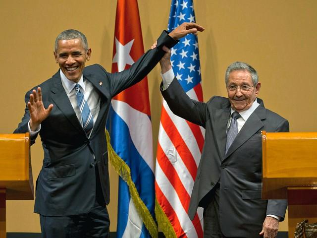 , Cuban-Born Actress Maria Conchita Alonso Slams Biden Administration for Helping Regime, Abandoning Cubans, Nzuchi Times Breitbart