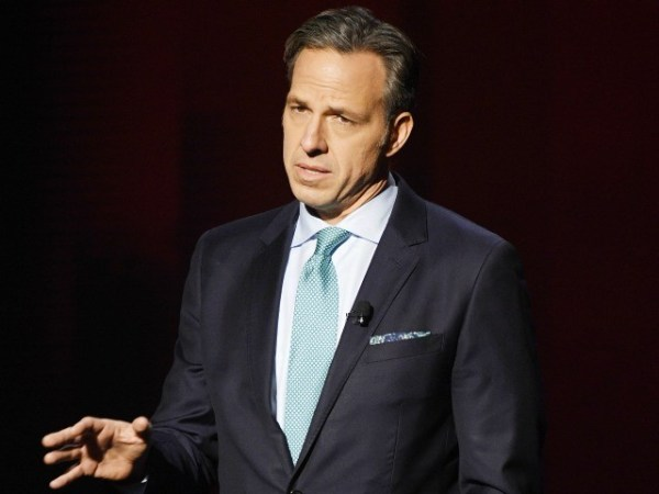 CNN's Jake Tapper Roasted After Suggesting Having Middle ...