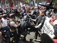 Charlottesville clash (Chip Somodevilla / Getty)
