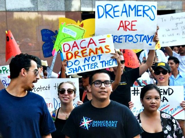 Image result for donald trump daca
