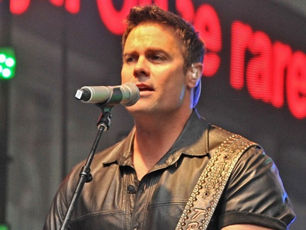 Montgomery Gentry Singer Dies in New Jersey Helicopter Crash