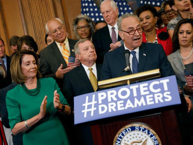 Hasil gambar untuk Poll: Voters Show Massive Support for Trump Immigration Policies