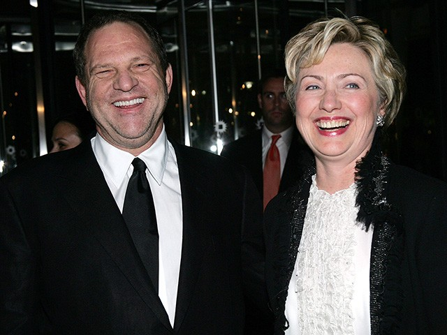 , Harvey Weinstein Extradited to Los Angeles to Face Rape, Sex Assault Charges, Nzuchi Times Breitbart