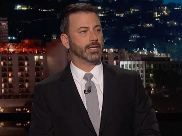 7 Deceptive Claims Jimmy Kimmel Made About Guns in One ...