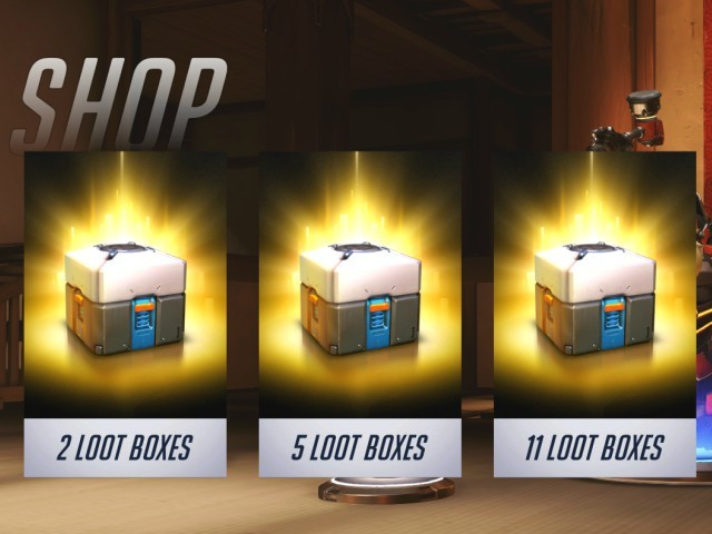 Video Game Rating Boards Refuse To Call Microtransaction Loot Boxes Gambling Breitbart
