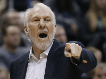 Popovich: 'We Live in a Racist Country' | Breitbart