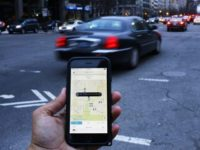 Should Uber users be worried about data hack?