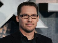 US director Bryan Singer poses on arrival for the premiere of X-Men Apocalypse in central London on May 9, 2016. / AFP / DANIEL LEAL-OLIVAS (Photo credit should read DANIEL LEAL-OLIVAS/AFP/Getty Images)