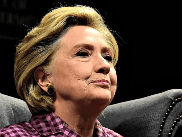 Hillary Clinton BBC Interview