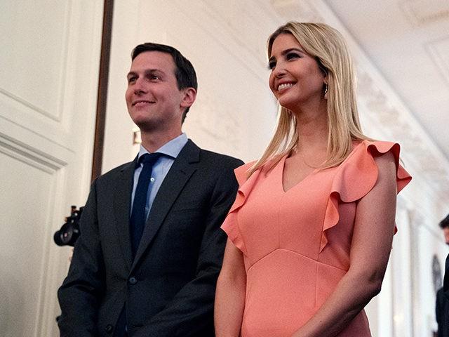 Jared Kushner And Ivanka Trump Attending Opening Of New Embassy In Jerusalem