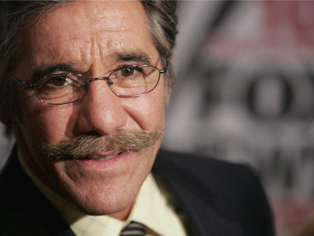 FOX News Correspondent Geraldo Rivera attends the Fox News Channel 10th Anniversary celebration on October 4, 2006 in New York City. (Photo by Peter Kramer/Getty Images)