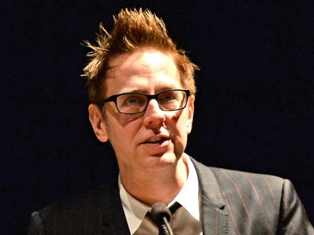 Director James Gunn attends the International 3D & Advanced Imaging Society's 6th Annual Creative Arts Awards at Warner Bros. Studios on January 28, 2015 in Burbank, California. (Photo by Alberto E. Rodriguez/Getty Images)