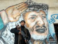 Palestinian Refugee Agency