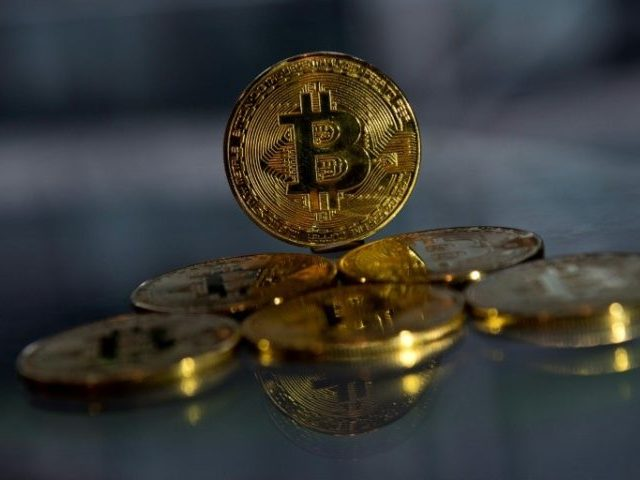 , El Salvador First Country to Accept Bitcoin as Legal Tender, Nzuchi Times Breitbart