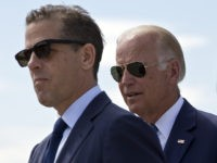 SECRET EMPIRES: Joe Biden and John Kerry's Sons Struck Billion-Dollar Deal with the Chinese Government 10 Days After Biden Trip to China