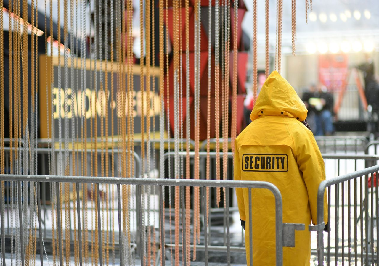 Security Private Hollywood