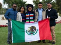 California Appoints Illegal Alien to State Office