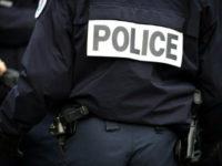 Police back