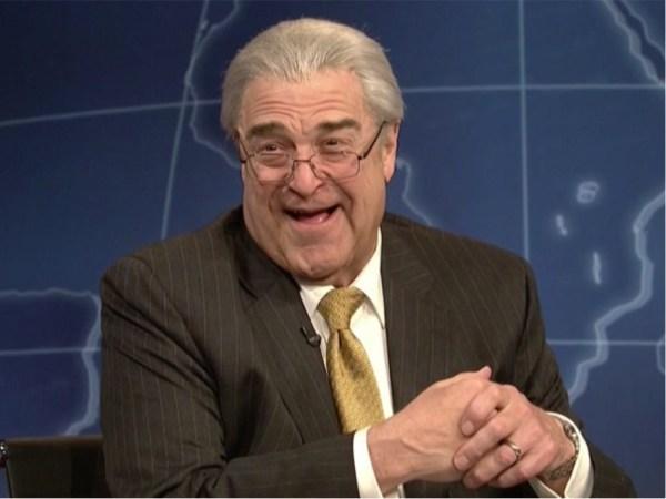 SNL Cold Open Features John Goodman as Distraught Rex ...