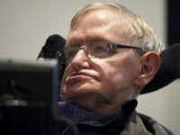 Stephen Hawking, who has died aged 76, was Britain's most famous modern day scientist