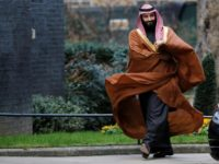 Saudi Arabia's Crown Prince Mohammed bin Salman is warning that if Tehran gets a nuclear weapon, his country will follow suit