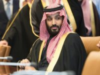 Prince Mohammed bin Salman has launched a major image overhaul for the Kingdom of Saudi Arabia, a move Amnesty International characterized as a PR campaign to