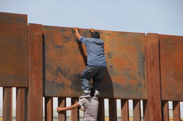 Trump's New Border 'Wall' Resembles Fence Obama ...