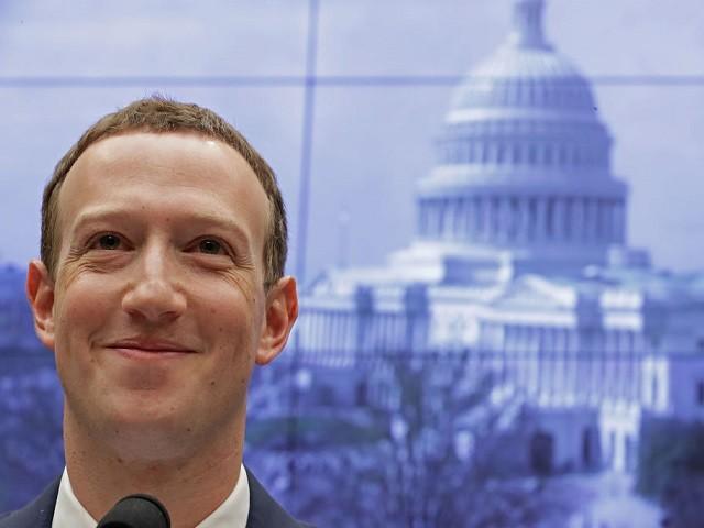 , Zuckerberg-Funded Nonprofits Spent $51 Million on Elections in Georgia, Nzuchi Times Breitbart